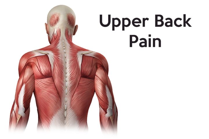 Soothe Pain – upper back pain between shoulder blades relief